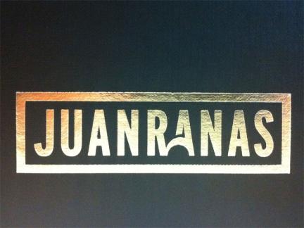 Juan Ranas
